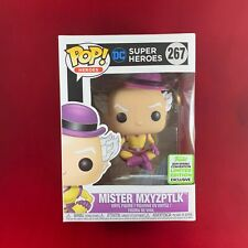 FUNKO POP! - MISTER MXYZPTLK # 267 - 2019 Convention LIMITED EDITION EXCLUSIVE