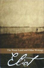 The Waste Land and Other Writings (Borders Classic
