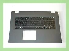 NEW Acer Apsire E5-572G E5-773G Palmrest French-Canad Keyboard GRAY 6B.MV9N1.029