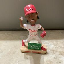Rare Clearwater Phillies 1998 Jimmy Rollins Bobblehead #11