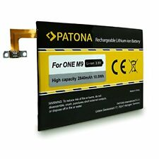 PATONA Battery B0PGE100 for HTC ONE M9