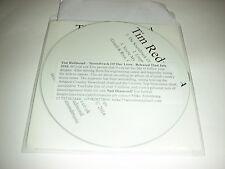 Tim Redmond - Soundtrack of Our Lives - 3 Track