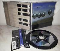 CD DREAM THEATER - OCTAVARIUM - WPCR-12079 - JAPAN