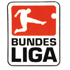 Original Bundesliga DFL Patch Badge Logo Lextra FILZ 2002-2007 NEU RAR