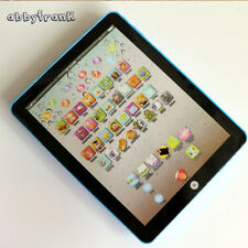 Baby Tablet Educational Toys For 1 2 Year Old Toddler Learning Kids Activity..