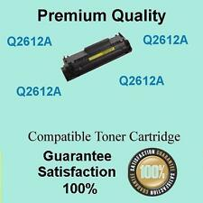 1 x Q2612A 12A Toner Compatible for HP LASERJET 1010 1012 1015 1018 1020 1022