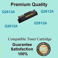 1 x Q2612A 12A Toner Cartridge for HP 1020 3030 3050 3055 M1005 M1319F Printer