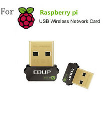 EDUP Mini 802.11N 150M WIFI USB Wireless Adapter Network Card for Raspberry PI