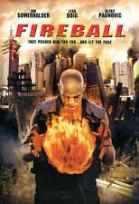 Fireball (DVD)