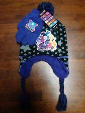 Spacepop Hat and Gloves Set (Kids)