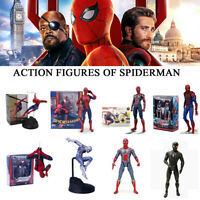Legends Infinite Series Amazing Spiderman Loose Action Figure Collection Toys