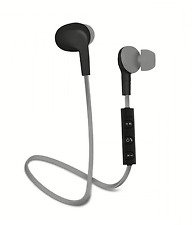 NEW Sport Earbuds Headset for Apple iPhone and Android Samsung Devices (AMPF)