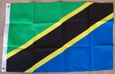 Flag 2x3 International Country Tanzania NEW Banner 2 grommets