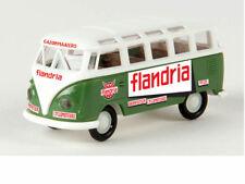 Brekina 31835 VW Volkswagen Samba T1b Flandria 1:87 Neu