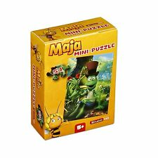 BIENE MAJA - Flip - Mini Puzzle - 54 Teile - Studio 100 - Neu