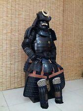 Hand made Samurai Armor