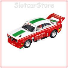 "Carrera Digital 132 30647 Alfa Romeo GTA Silhouette Gr.5 ""No.9 Race 3"" 1:32 Auto"