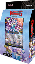 Debut of the Divas G-TD14 Bermuda Triangle Cardfight Vanguard