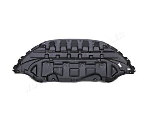 Cover Plate Front Deflector For FORD MUSTANG SAE USA TYPE 3.7 5.0 BASE/GT 13-15