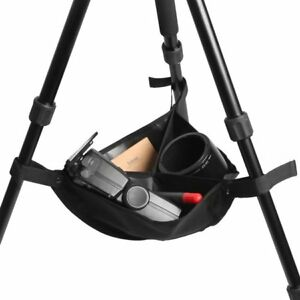 Weight Balance Pouch Stone Sand Bag Case For Flash Camera Light Stand Tripod