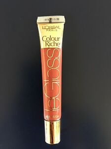 Loreal Colour Riche Le Gloss In Really Rose 156