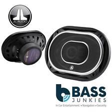 "JL Audio C2-690TX JL C2-690TX 6"" x 9"" 125 watts RMS 3-way Car Speakers"