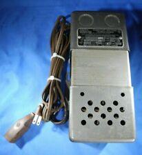 Sola 20 13 112 Constant Voltage Transformer Type Cvn 1 Tested