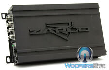 Zapco Dsp-Z8 Iii Digital Sound Processor 6 Channel N 8 Out 10 Band Parametric Eq