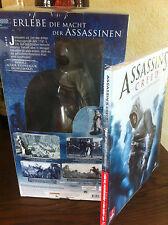 Assassin's Creed Limited Edition + Altair personaje + el oficial solución nuevo libro
