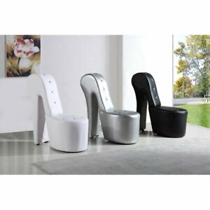 Luxurious Modern Unique Lounge Chair - SALE