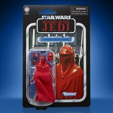 Star Wars Action figura Kenner Return of Jedi Emperor Royal Guardia 10cm Hasbro