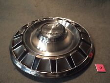 "14"" Wheel Cover/Hub Cap 1970 Mustang Coupe Convertible Fastback/Grande/Sprint-A"
