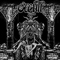 Occult - 1992-1993 (Hol), Digipack CD
