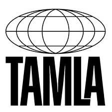 Tamla record label sticker Motown northern soul scooter mod dj record box bumper