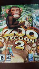 Zoo Tycoon 2 - PC