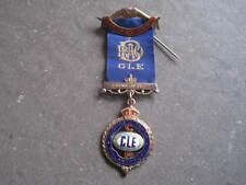 RAOB..Crown lodge 5374..masonic medal.......