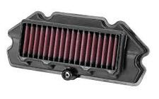 K&N AIR FILTER FOR KAWASAKI ER6F ER6N 2012-2015 KA-6512