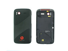Genuine HTC Sensation XE Black Battery Cover - 74H02086-03M