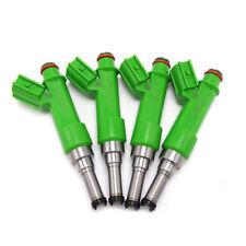 Set of 4 OEM Fuel Injector Denso 23250-0V010 for 09-12 Toyota Camry RAV4 2.5L I4