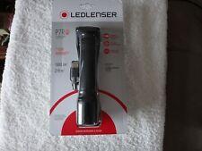Led Lenser P7R Flashlight Torch Rechargeable