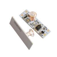 DC 3-24V Capacitive Mini Touch Sensor Switch LED Strip Brightness Control