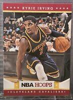 Kyrie Irving 2012 Hoops ROOKIE RC #223 Cavs Cavaliers