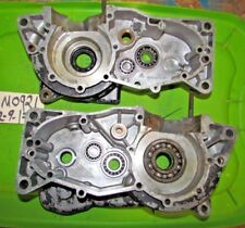 Montesa Cappra 360 414 66M Left & Right Engine Cases p/n 66M0921