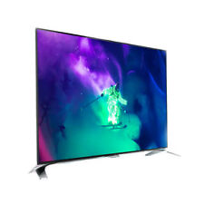 Philips Energieeffizienzklasse A Aktive-3D-Technologie-Herunterladbare-Apps Fernseher