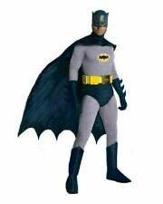 Batman 1966 Collector's Edition Costume for Adults - Warner Bros DC Comics