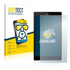 AirGlass Glass Screen Protector for Sony Xperia Z3 Tablet Compact SGP611, SGP612