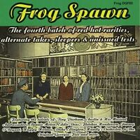 Various Artists - Frog Spawn: The Fourth Batch / Var [New CD]