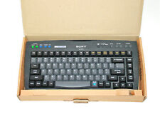 SONY KI-W55CV WIRELESS KEYBOARD SWK-8661 CABLEVISION ALTICE CABLE TV