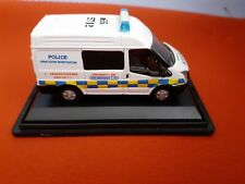 1//76 Code3 Sky A league of their own Oxford diecast transit connect