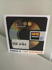 NME Presents The Cribs – Payola (The Demos) CD